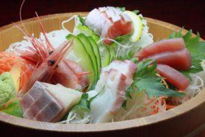 ケンミンショー-皿鉢料理